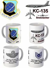 92nd ARW KC-135 mug.