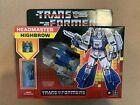 Transformers G1 Reissue Headmaster HIGHBROW Walmart Exclusive / In Hand / Retro
