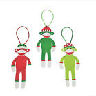 Christmas Ornament Craft Kit for Kids (48 Options!) 50% Discount on 4+ ABCraft