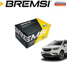 Pastiglie Freno Anteriori Opel Mokka / Mokka X 1.4 / 1.6 CDTI Bremsi BP3772
