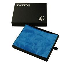 New 200pcs Blue Tattoo Machine Gun Bags Disposable Tattoo Machine Covers Hygiene
