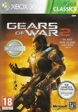 Gears Of War 2 Complete Collection Classics Xbox 360 GOTY * NEW SEALED PAL *