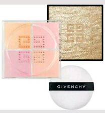GIVENCHY Prisme Libre 4 in 1 Harmony Loose Powder Quad, 8 VOILE AUDACIEUX, NNB