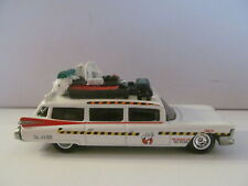 Hot Wheels - Ecto-1 (Ghostbusters) - Loose