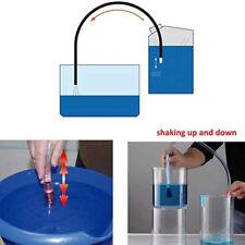 Portable Manual Oil Pump Hand Siphon Tube Car Hose Liquid Gas Pump Tools SW
