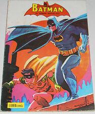 BATMAN #1~DC COMICS~1960s~SILVER AGE~MEXICO~SPAIN~CARMINE INFANTINO~DICK SPRANG