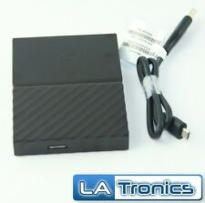 Western Digital My Passport for Mac 1TB External Hard Drive WDBFKF0010BBK Tested