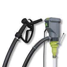 Dieselpumpe Heizölpumpe Ölpumpe Hornet W40 230 Volt Kraftstoffpumpe Kreiselpumpe