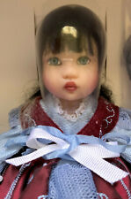 Riley As Snow White, A Helen Kish Doll From 2005 Nrfb