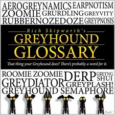 Rich Skipworth's Greyhound Glossary