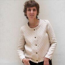 Ikatee Couture Motif - Vic Cardigan Veste - Adulte - Facile Couture Papier Motif