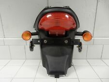 NEW VIP 50cc REAR TAIL LIGHT ASSEMBLY FOR MOPED *COMPLETE SET*