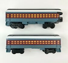 Replacement PASSENGER CARs for Lionel Ready-To-Play THE POLAR EXPRESS Train Set