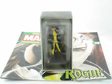 Classic Marvel Figurine Collection Rogue Issue 29 Boxed Complete