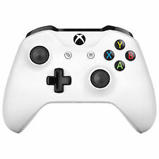 Xbox One S Controllers & Attachments