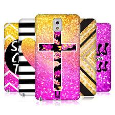 Fundas y carcasas brillantes para teléfonos móviles y PDAs Head Case Designs