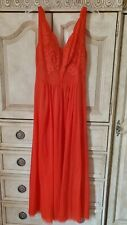 New listing Vintage, Vanity Fair Nightgown, Red, Size Large