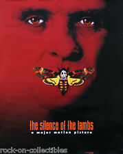 Silence Of The Lambs Movie Poster 11x17 Mini Poster 28cm x43cm
