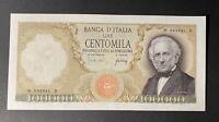 100000 Lire MANZONI 1967 SERIE SPECIALE W..B. ESTREMAMENTE RARA!
