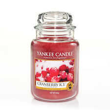 Yankee Candle Cranberry Ice 623 G