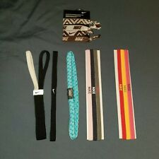 Nike Multi Colored Hair Accessories Headband Hair Elastic