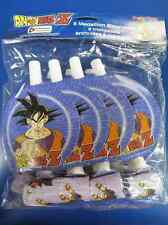 Dragon Ball Z Japanese Anime Manga DBZ Goku Birthday Party Favor Horns Blowouts