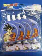 Dragon Ball Z Japanese Anime Manga DBZ Goku Birthday Party Favor Horns Blowouts