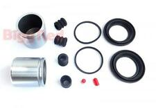 VW Golf III 1991-1999 FRONT Brake Caliper Seal Repair Kit +Pistons (BRKP59)
