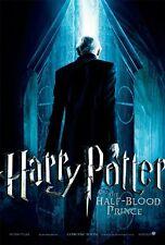 POSTER HARRY POTTER AND THE HALF-BLOOD PRINCE DRACO MALFOY LOCANDINA CINEMA #21
