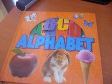 ALPHABET  & NUMBERS BOOKS