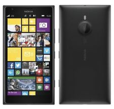 Nokia Lumia 1520 - 32GB - Black Unlocked Smartphone Mint Condition With Warranty