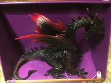 Red Fire Dragon-19 Inch -light Up LED
