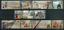 Nederland 2645-2649 jubileumzegels 2009 postfris/mnh
