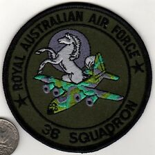 AUSTRALIA AIR FORCE Patch