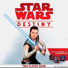 Star Wars Destiny 2 Player Set - Fantasy Flight Games Sci Fi Board Game New!