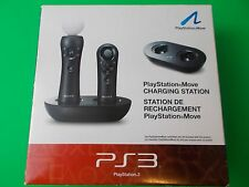 Sony PlayStation Move Charging Station Charger PS3 NEW IN PACKAGE
