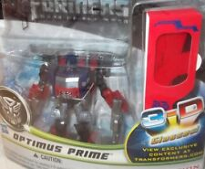 ✰ Optimus Prime Limited Edition Preview Pack With 3D Glasses ✰ SEALED NEW