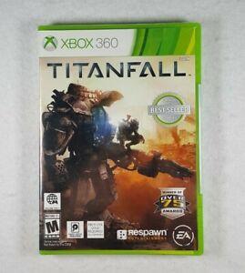 Titanfall (Microsoft Xbox 360, 2014) Brand New Sealed - Free Shipping!