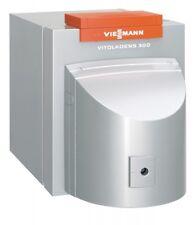 Viessmann Brennwert Vitoladens 300-T 53,7 kW Ölheizung KC2B