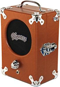 Pignose 7100 Legendary Portable Battery Guitar Amp Pignose Original Brown