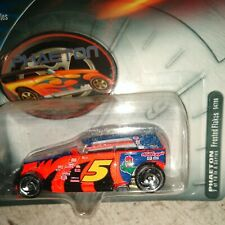 HOT WHEELS RACING NASCAR 2002 PHAETON FROSTED FLAKES,#5