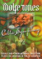 Nuevo Wolfetones The - Celta Symphony - DVD