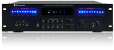 Technical Pro PRE-B80/70 5.1 CHANNEL professional surround sound Preamp (S&D)