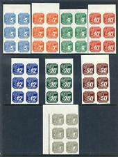 Mint Hinged 1 European Stamps
