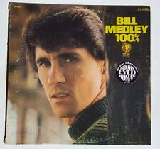 BILL MEDLEY 100% LP MGM Records SE 4583 Northern Soul/Crossover Brown Eyed Woman