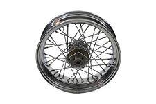 16  Rear Spoke Wheel For Harley-Davidson