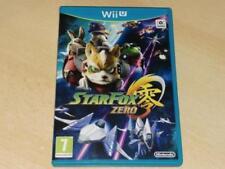 Jeux vidéo manuelle incluse 7 ans et plus pour Nintendo Wii U