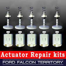 5x New Door Lock Actuator Repair Kit for Ford Falcon AU BA BF Territory SX SY TX