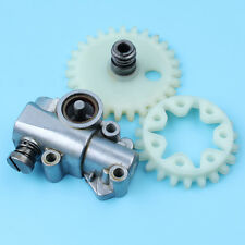 Oil Pump Worm Gear fit STIHL MS380 MS381 038 038AV 038 Super Magnum -11196403200