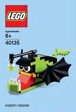 Lego Angler Fish 40135 Polybag BNIP